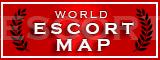 World Escort Map