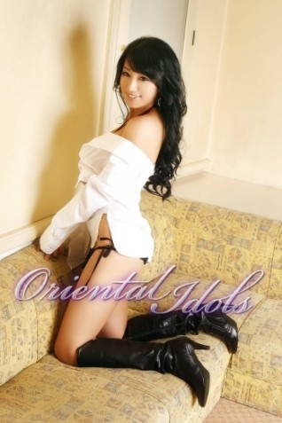 Cindy High Class Asian Escorts London