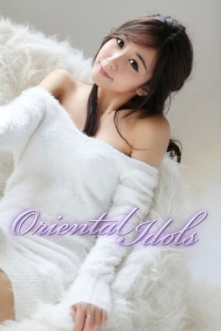 Sexy Oriental Escort Girls London